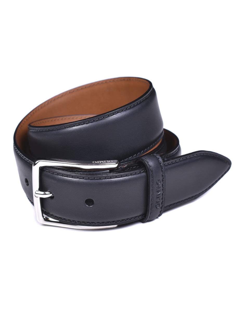 cinturón negro hombre